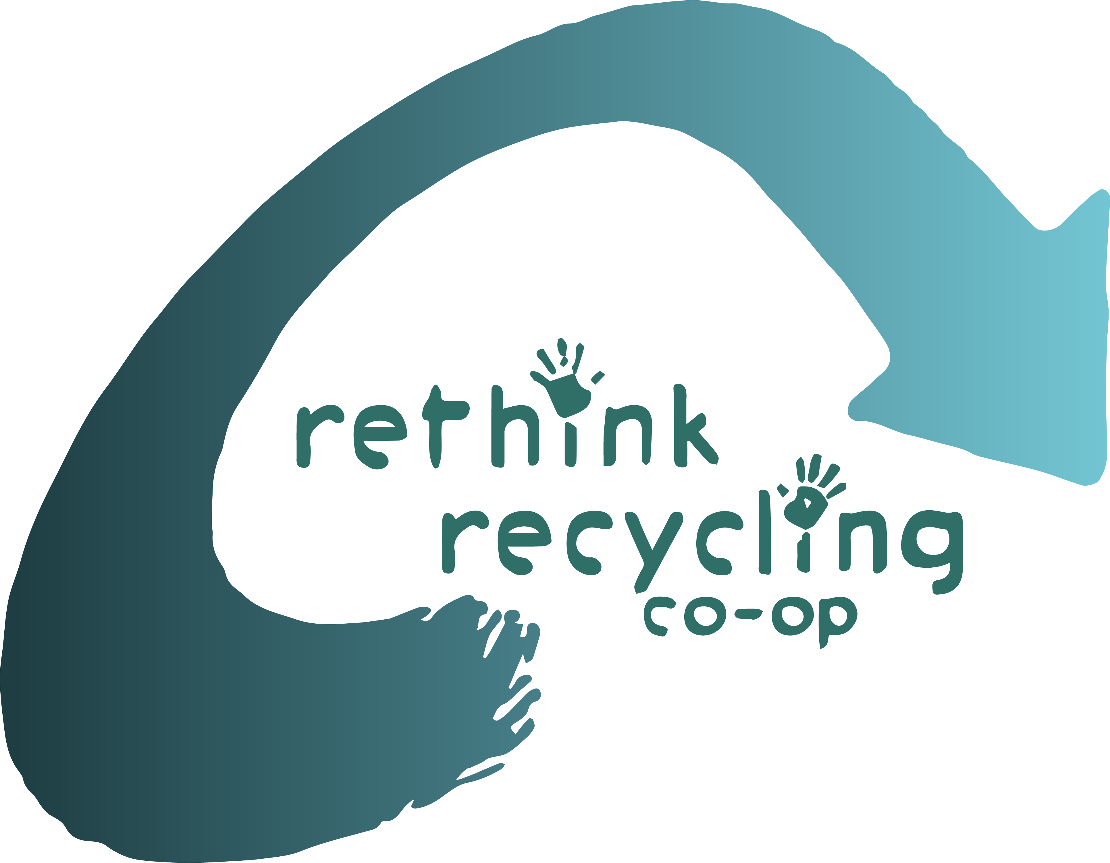 Rethink Recycling